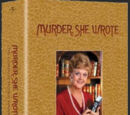 Murder, She Wrote: The Complete Second Season