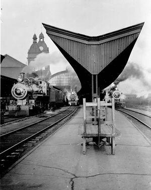 20101227-1907-Old Union Station Toronto
