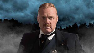 Inspector Brackenreid - CBC Promo Still
