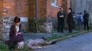 408 Crime Scene 1