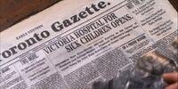 Victoria Hospital for Sick Children