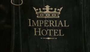 611 Imperial Hotel