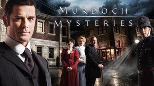 Murdoch Season 6