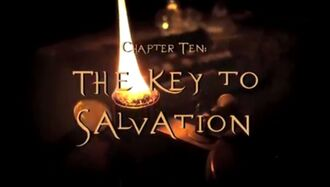 Key to salvation title
