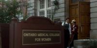Ontario Medical College for Women