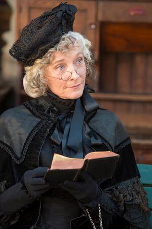 Mrs. lynd