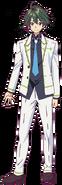 Haruhiko-anime