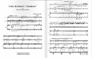 Canto de Harawi 1