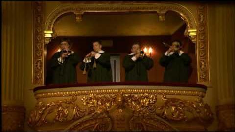 L'Orfeo toccata - Monteverdi - Savall