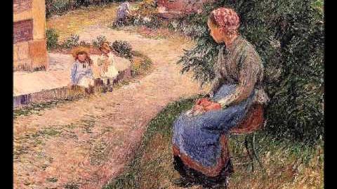Franz Schubert - Die Schöne Müllerin, D795 - V