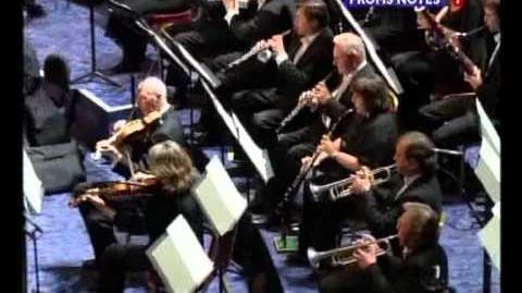 Tchaikovsky Romeo & Juliet Gergiev · London Symphony Orchestra · BBC Proms 2007