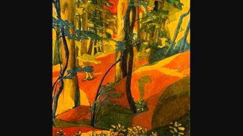 Nadia Boulanger Fantaisie pour piano et orchestre