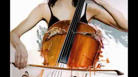 Philip Glass - Song V