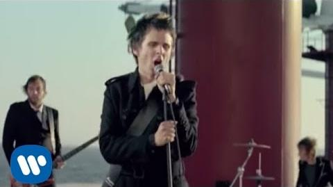 Muse - Starlight Official Music Video