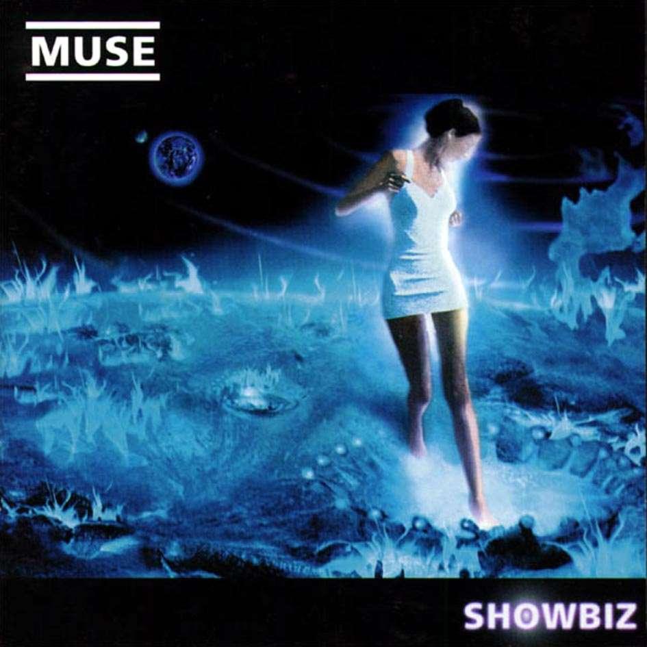 Muse showbiz скачать альбом