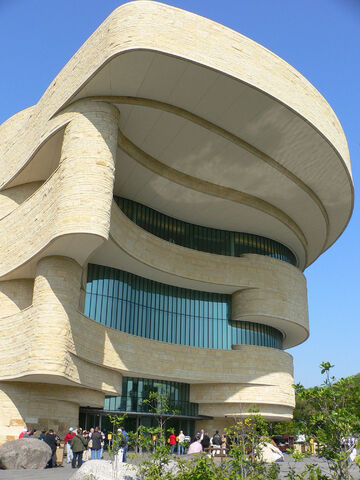 File:National Museum of the American Indian.jpg