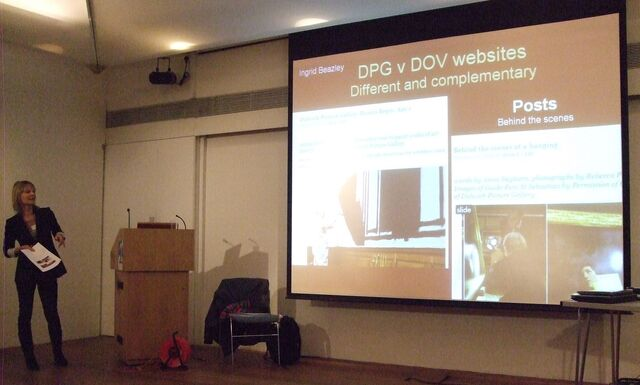 File:Social Web DOV presentation - Ingrid Beazley.jpg