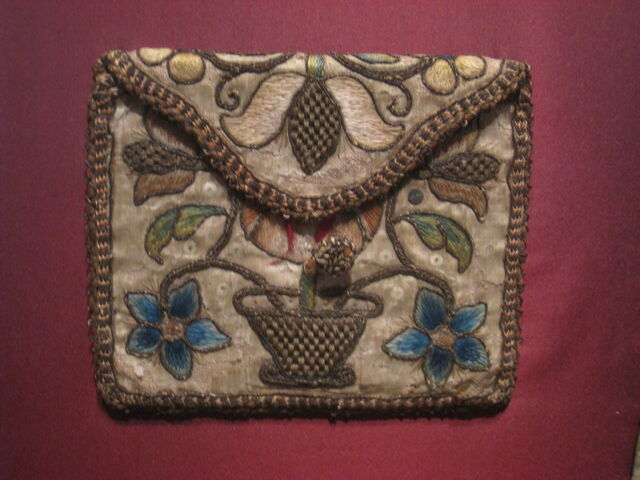 File:Pocketbook - - American Folk Art Museum, NYC - IMG 5863.jpg