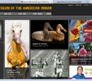 NMAI NYC Online Interactions