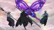 Kuroageha Dark Butterfly form