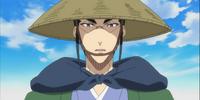Ooka Tadasuke