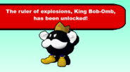 King Bob-Omb unlock
