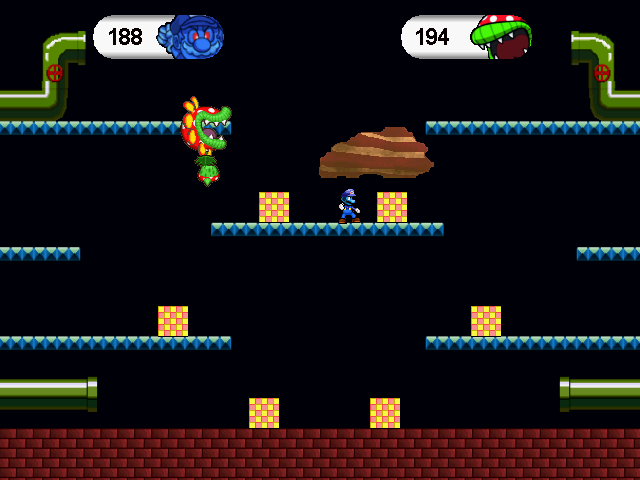 File:S Mario And Petey Pirahna.png