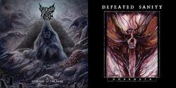 Disposal of the Dead-Dharmata