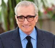 Martin Scorsese