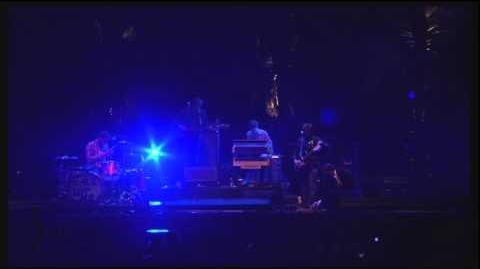 Coachella 2011 - The Black Keys LIVE