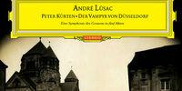 Der Vampyr von Düsseldorf:André Lûsac
