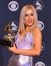 Grammys 2000