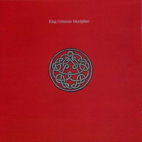 File:King Crimson - Discipline.jpg