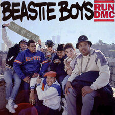 Beastie Boys Vs Run DMC