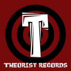 Theorist Records Official Logo