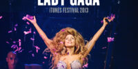 Lady Gaga: iTunes Festival 2013