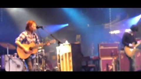 720p Radiohead - Glastonbury 2011 Full Concert