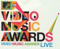 2012 VMA