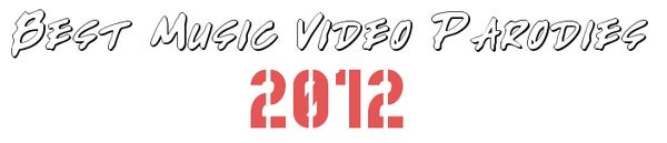 Best parodies 2012