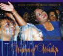 GMWA Women of Worship:Order My Steps