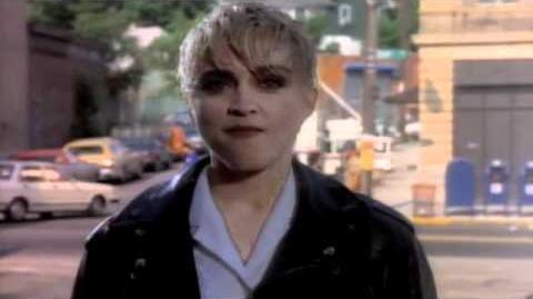 "Madonna - ""Papa Don't Preach"""