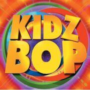 Kidz Bop album cover-1-