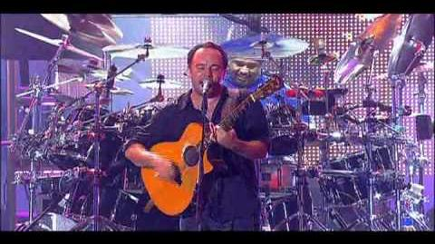 Dave Matthews Band - You Might Die Trying Live at Piedmont