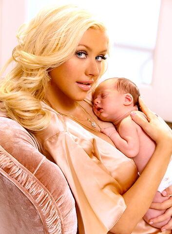 File:Christina with Max.jpg