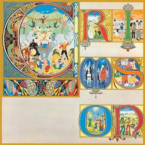 File:King Crimson - Lizard.jpg
