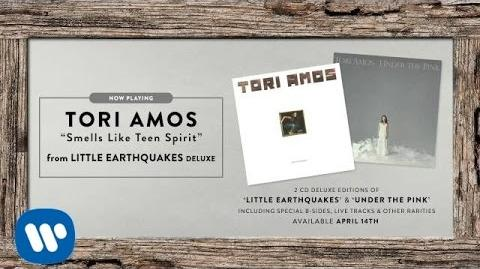 "Tori Amos - ""Smells Like Teen Spirit"" Official Audio"