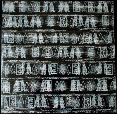 File:The Smashing Pumpkins - MACHINA II-The Friends & Enemies of Modern Music - Front Cover.jpg