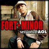 File:Fort Minor - Sessions@AOL EP.JPG