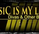 Music Divas And Other Beings