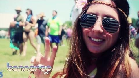 Bonnaroo Be Free Bonnaroo 2013 Video Recap Directed by Jay Sansone Bonnaroo365